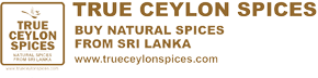 True Ceylon Spices