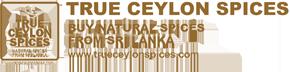 True Ceylon Spices