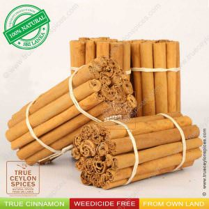 Buy true cinnamon from Sri Lanka